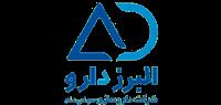 alborzdarou-logo